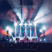 Live at Alexandra Palace von Enter Shikari