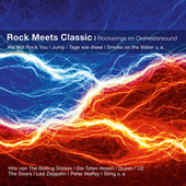Rock meets Classic - Rocksongs im Orchestersound von Various Artists