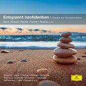 Entspannt nachdenken - Klassik zur Konzentration von Various Artists