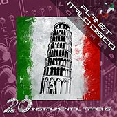 Planet Italo Disco, Vol. 2 by Various Artists