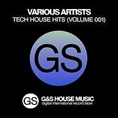Tech House Hits (Vol. 001) by Various Artists