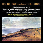 Holdridge Conducts Holdridge von Lee Holdridge