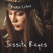 Prairie Lotus by Jessita Reyes