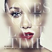 One Last Time (Remixes) by Agnes