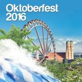 Oktoberfest 2016 by Various Artists