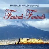 Funiculì funiculà by Ronald Naldi
