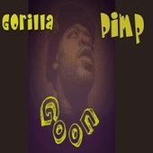 Gorilla Pimp (feat. Snake Bite) by Goon