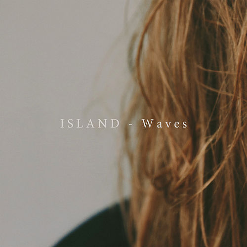 Waves by Island