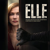 Elle (Original Motion Picture Soundtrack) by Anne Dudley