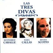 Las Tres Divas by Various Artists