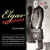 Elgar Remastered von Various Artists