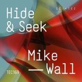 Hide & Seek by Mike Wall