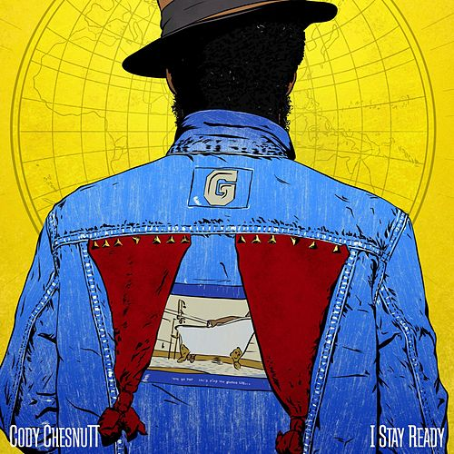 I Stay Ready by Cody ChesnuTT