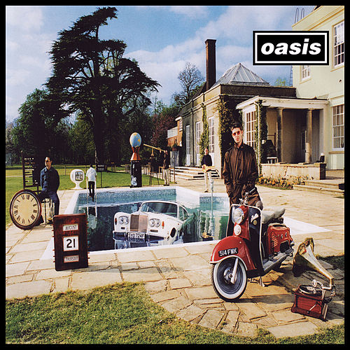 Stand by Me (Mustique Demo) von Oasis