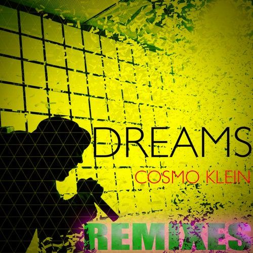 Dreams (Remixes) by Cosmo Klein
