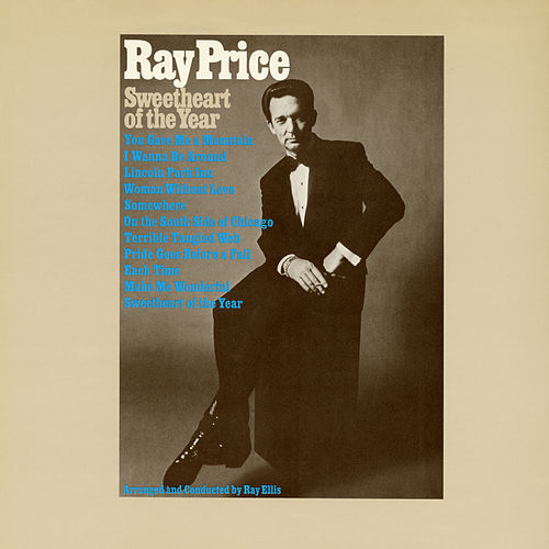 Sweetheart of the Year by Ray Price