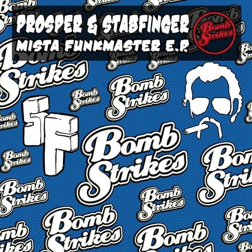 Mista Funkmaster EP by PROSPER