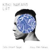 Lift by Vincent Segal