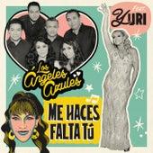Me Haces Falta Tú by Los Ángeles azules