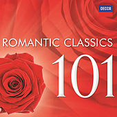 101 Romantic Classics by Various Artists