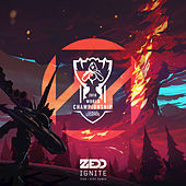 Ignite by Zedd
