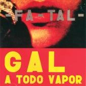Gal A Todo Vapor by Gal Costa