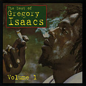 Best Of Gregory Isaacs Vol. 1 by Gregory Isaacs