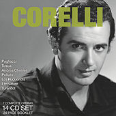 Legendary Performances of Corelli by Various Artists