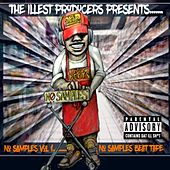 No Samples Vol. 1 (The No Samples Beat Tape) by Various Artists
