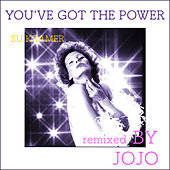 You've Got the Power (Remixed by Jojo) by Su Kramer