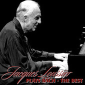 Play Bach - The Best by Jacques Loussier