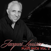 Play Bach, Volume 2 by Jacques Loussier