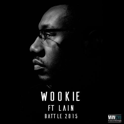Battle 2015 by Wookie