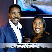 Respect Yourself (Background Vocals Only) by Beau Williams