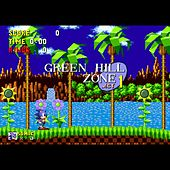 Sonic Green Hill Zone (Set 1) by Remix God Suede
