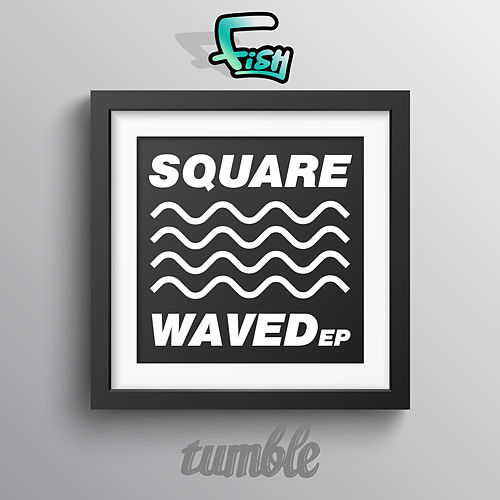 Square Waved by Fish