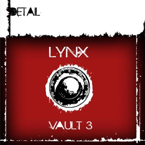 Vault 3 by Lynx