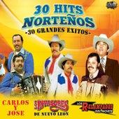 30 Hits Norteños