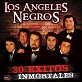 30 Exitos Inmortales by Los Angeles Negros