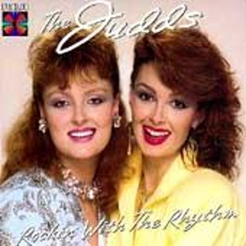 Rockin' With The Rhythm by The Judds