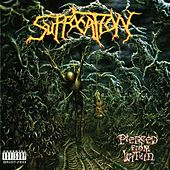 Pierced From Within by Suffocation