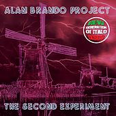 Alan Brando Project: The Second Experiment by Various Artists