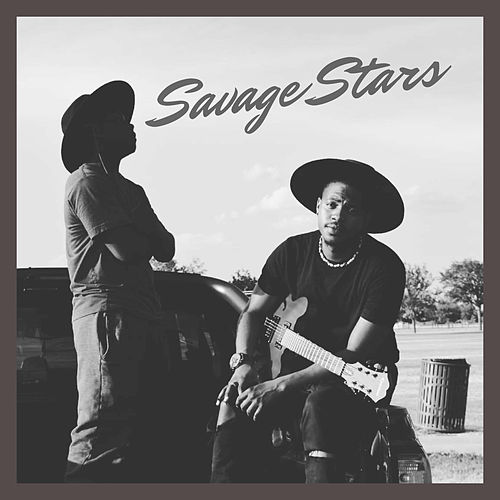 Savage Stars by Stars