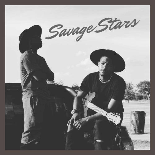 Savage Stars by Stars