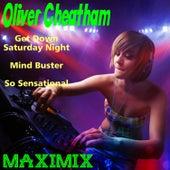 Maximix by Oliver Cheatham
