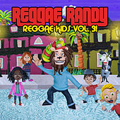Reggae Kids Vol. 3! by Reggae Randy