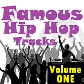 Famous Hip Hop Tracks - Volume One by Various Artists