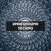 Undeground Techno, Vol. 1 by Various Artists
