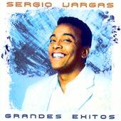 Sergio Vargas: Grandes Éxitos (En Vivo) by Sergio Vargas