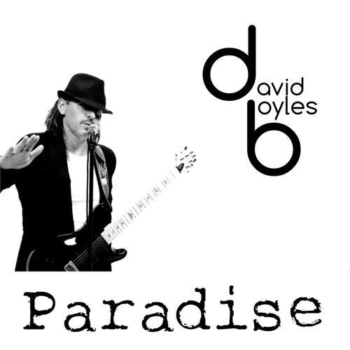 Paradise by David Boyles